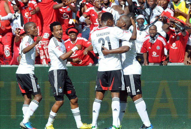 Orlando Pirates Face Four Fixtures In 10 Days In Caf Champions League