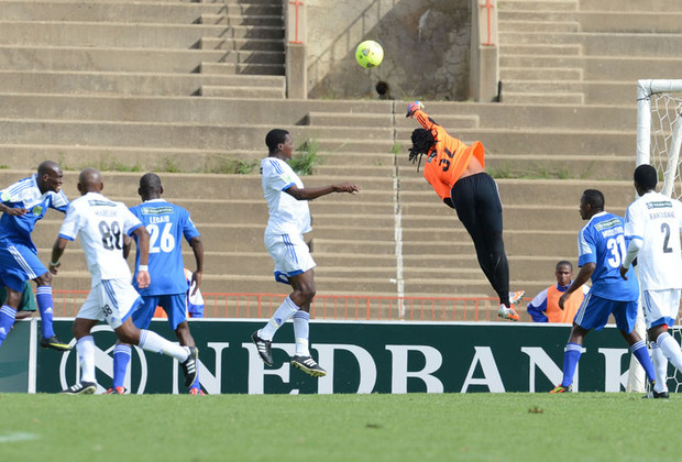 Nedbank cup match report maluti fec college beaten by african - University league tables french ...