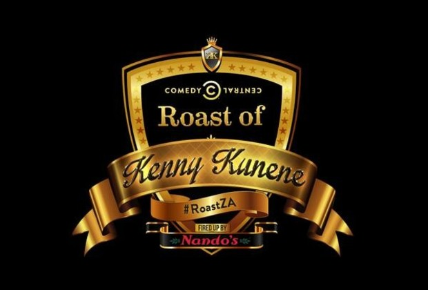 The Comedy Central Roast of Kenny Kunene to air on DStv Channel 122