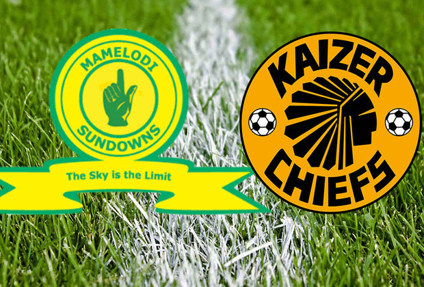 Will Kaizer Chiefs Claim 16th Cup Win Or Mamelodi Sundowns Their 7th