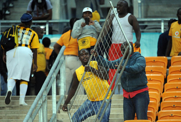 Where have Kaizer Chiefs gone wrong?