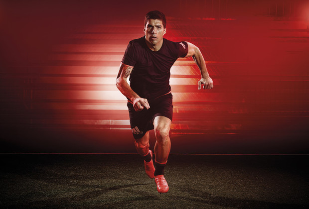 a11aefd41540 WIN a pair of adidas boots from their new  Speed of Light  range
