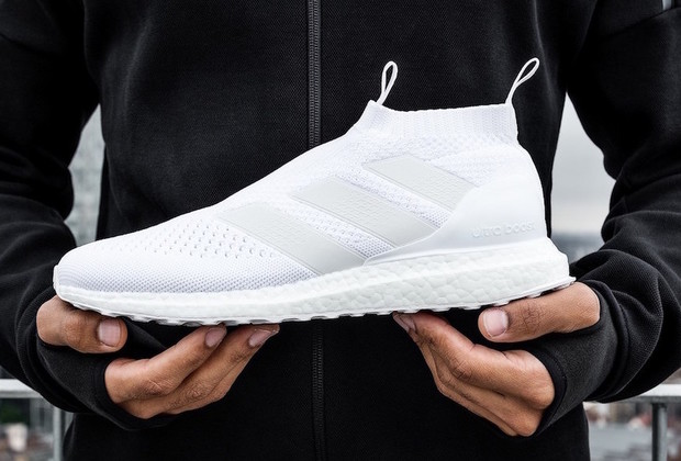 df6fb7042 adidas Football releases new ACE 16+ PURECONTROL UltraBOOST in Triple