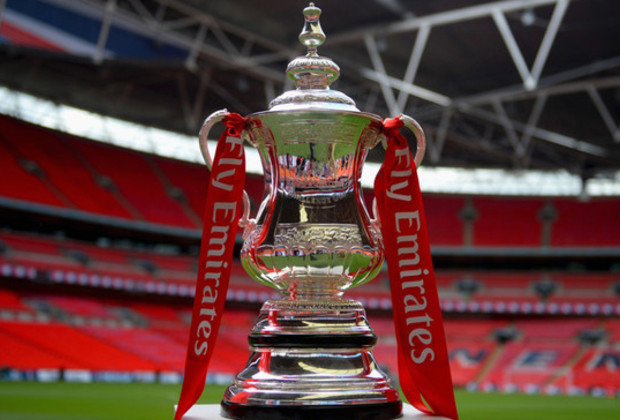 FA Cup draw: Chelsea face champions Manchester United