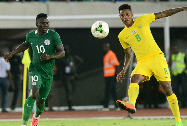 90920d9f400 CAF confirm new dates for 2019 Africa Cup of Nations round two
