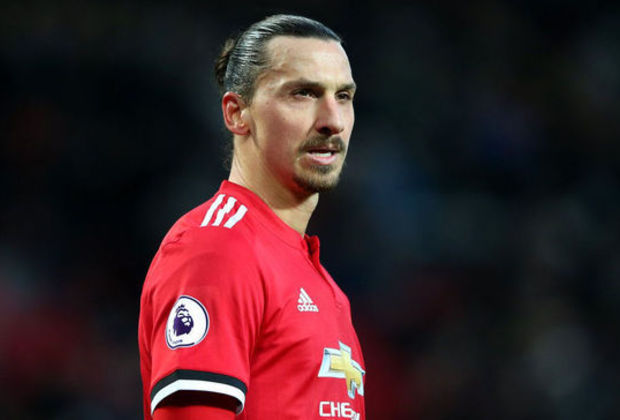 fb12884ab Manchester United confirm termination of Zlatan Ibrahimovic s contract