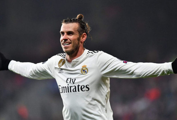 ec99e41b440 Real Madrid  Gareth Bale explains how Cristiano Ronaldo exit helped