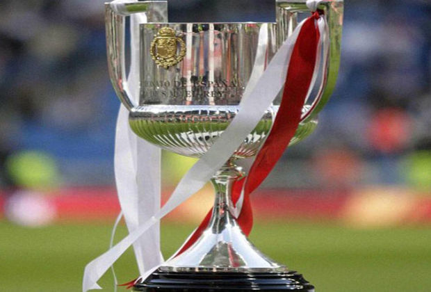 Copa del Rey draw: FC Barcelona and Real Madrid learn El ...