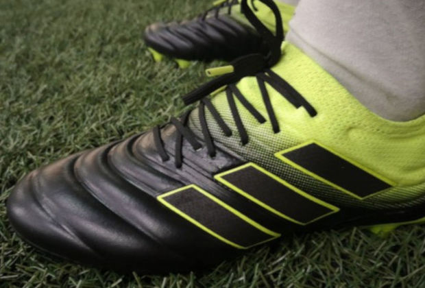 Boot Review: adidas Copa 19.1 FG