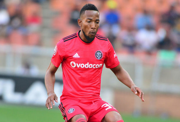 Orlando Pirates players who could be looking to make a move at the end