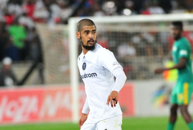 3ae9d2ffbf0 Abbubaker Mobara leaves Orlando Pirates for Cape Town City?