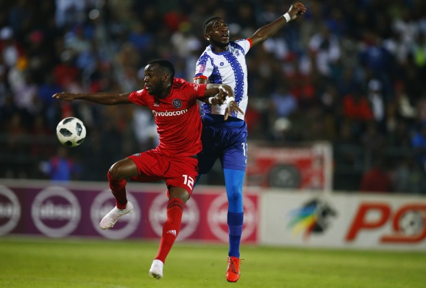 Where will Orlando Pirates signings fit in?