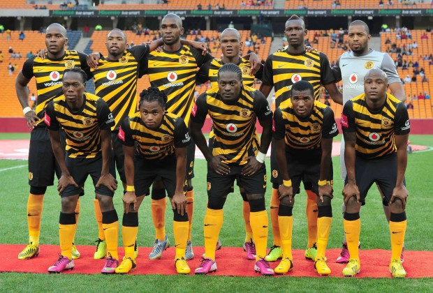 Kaizer Chiefs Infamous Zebra Kit Design Copied For Manchester United
