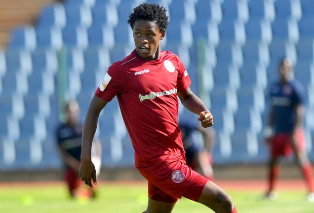 Vuyo Mere backs Given Thibedi to play for Kaizer Chiefs senior team
