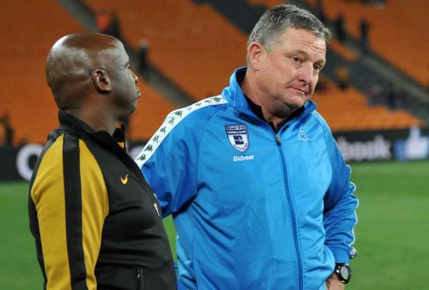 Why Gavin Hunt is unlikely to ever coach Orlando Pirates, Kaizer