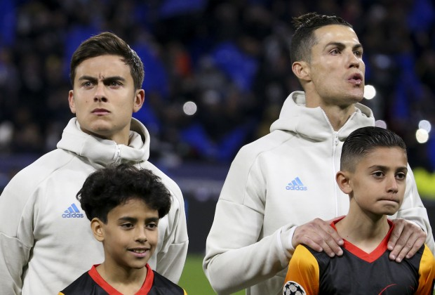 Cristiano Ronaldo And Paulo Dybala Difficult To Coexist At Juventus