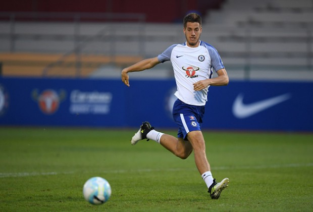 Chelsea Transfer News Mario Pasalic Leaves On Permanent Deal