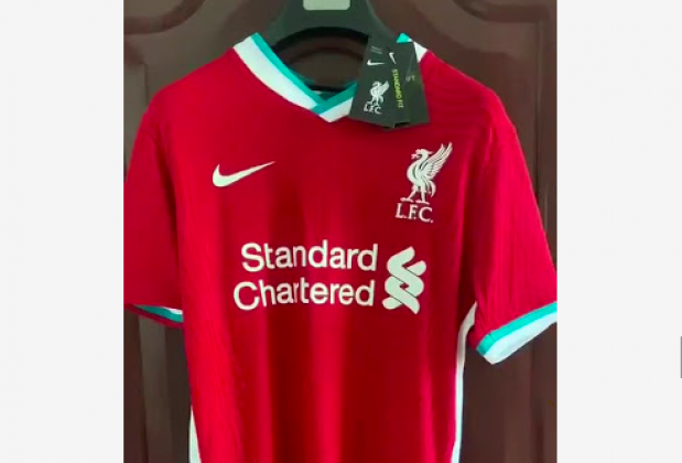 Leaked Kits For The 2020 21 Season Manchester United City Arsenal