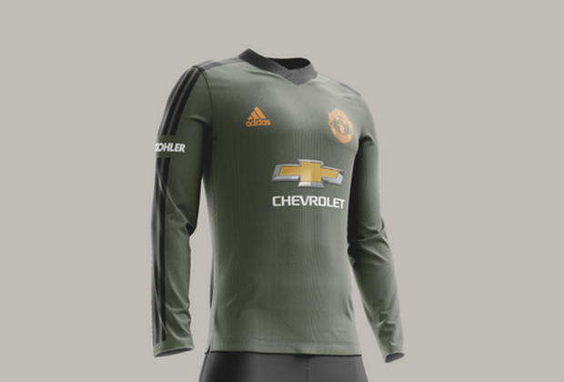leaked kits for the 2020 21 season manchester united city arsenal 2020 21 season manchester united