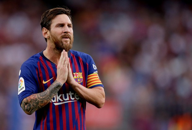 Reports: Lionel Messi ends FC Barcelona contract negotiations