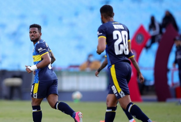 Absa Premiership Match Report Cape Town City V Orlando Pirates 23