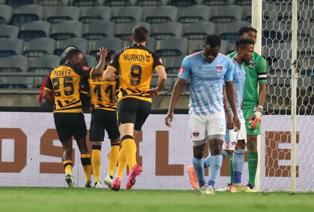 Absa Premiership match report Kaizer Chiefs v Chippa United 02