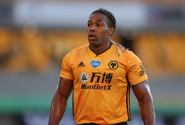 Adama Traore Chooses Spain Over Mali