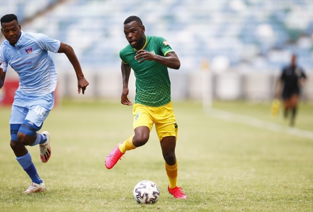 DStv Premiership match report Golden Arrows v Chippa ...