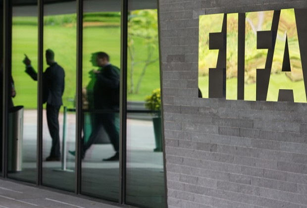 African soccer: Chad handed international ban by FIFA over political interference