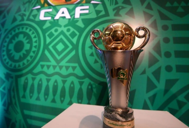 CAFCC Draw: Enyimba Set To Face Another Test In Egypt