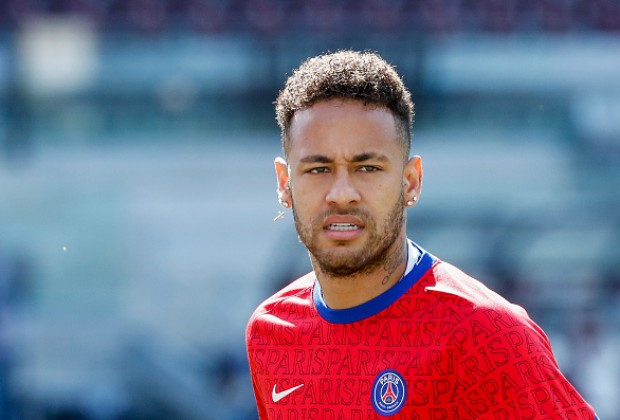 Report: FC Barcelona make contact with Neyar