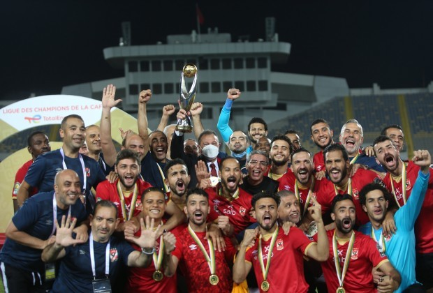 Al Ahly star: We have been decided to get the FIFA Membership World Cup