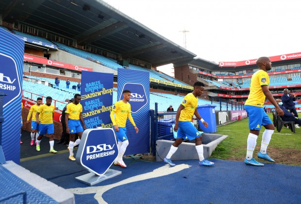 Mamelodi Sundowns among 20 biggest spending African clubs in FIFA - KickOff.com