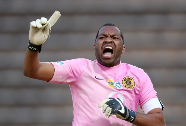Itumeleng Khune: Lotus Versfeld is a 'happy hunting ground' for Kaizer - KickOff.com